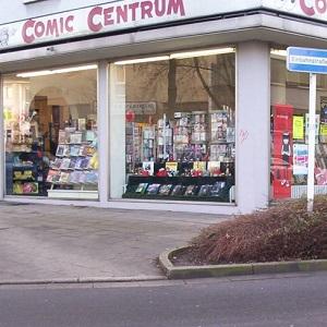 Comic Zentrum Oberhausen